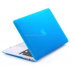 plastic matte hard case for mac book air 11'', case for mac book air 13''