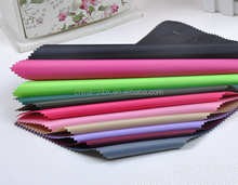 190T polyester Oxford fabric for bag lining