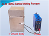 JC Hot Sale Multi-Function Induction Heat Treatment and Experiments Melting Furnace for Sale