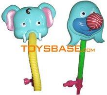 Funny water-jet toys animal,water game KWZ107126