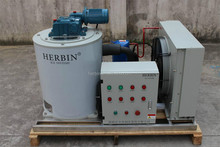 HERBIN 1000kg Flake Ice Maker Machine for hot sale