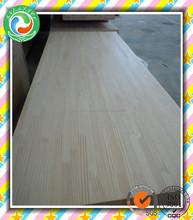 Finger joint board/rubberwood finger joint board/finger joint laminated board