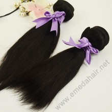 Hot New Trend Unprocessed 5A Virgin Brazil Hair