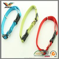 factory supply waterproof led flashing remote dog collar