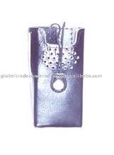 Leather Wireless / Walkie Talkie Cases