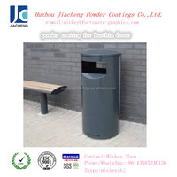 outdoor anti uv spray paint coating for street trash can