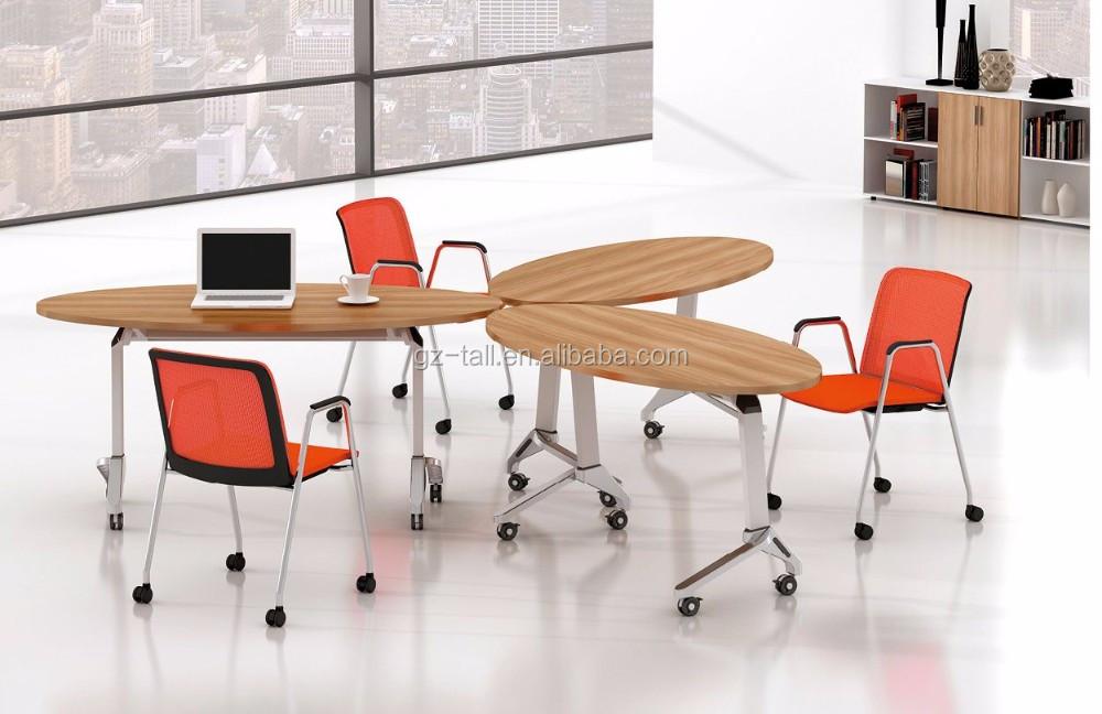 Модульная офисная мебель сочетание небольшой портативный скл.