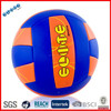 Machine Stitched PVC match ball volleyball for training