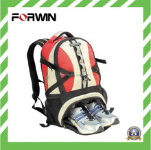 Latest Designer Sport Backpack with Shoes Compartment