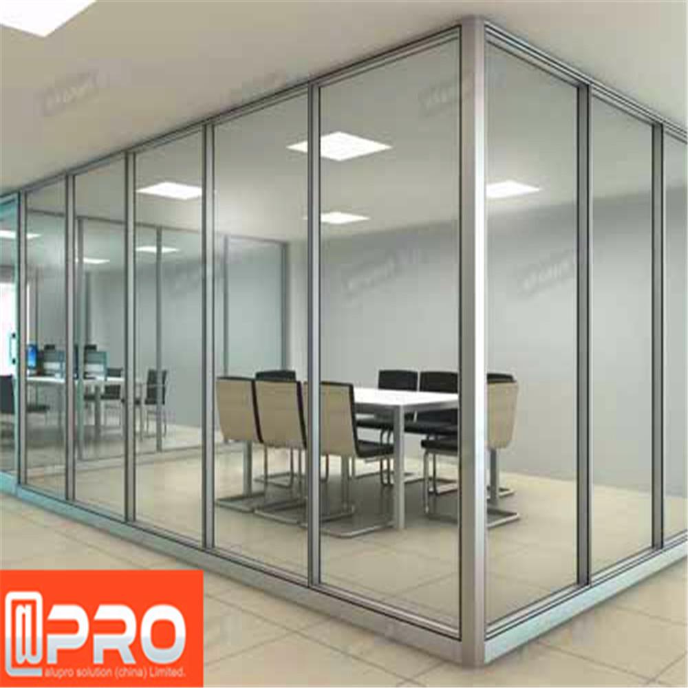 Cub culos de oficina guangzhou vidrio tabique flexible new for Cubiculos para oficina precios