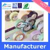 2015 China Waterproof Japanese Custom Printed Washi Tape With Good Price