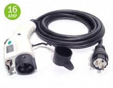 sae j1772 Electric Vehicle EV cable connectors/sae j1772 electrical plug connectors/ev battery charging plugs j1772