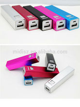 2015 most novel and small power bank for iPhone
