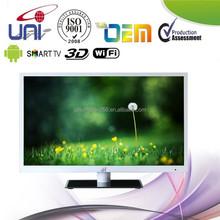 "Wholesale Ultra Slim Narrow Bezel 32"" Smart Internet LED TV with 1 Year Warrant Time"