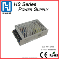 100W ac dc power supply 12v 8a