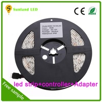 2015 lighting products cuttable soft 36w ip65 lpd8806 led strip dream