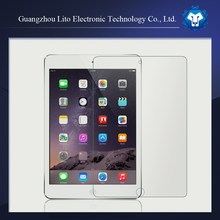 2015 new products tempered glass screen protector for ipad air 2