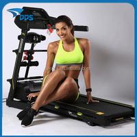 Body Fit Folding Mini Treadmill Of Fitness