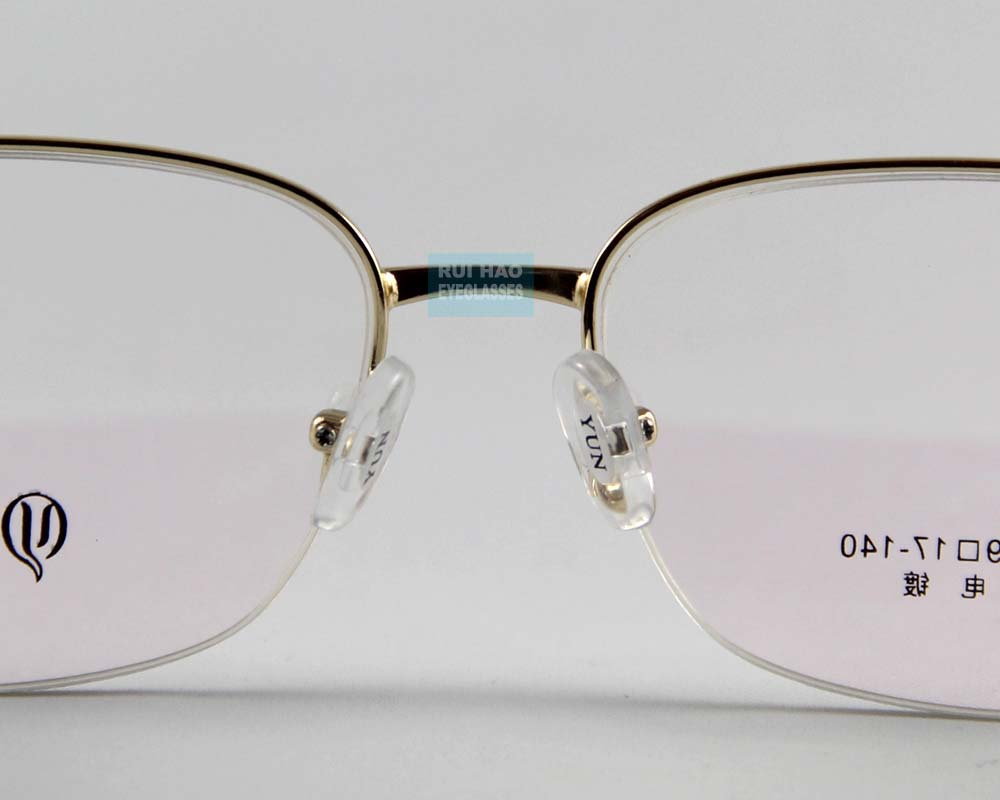 Aliexpress.com : Buy Wholesale Men Glasses Half Rimless ...