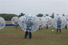 New Arrival Cheap Price corporate bubble soccer
