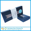 Newest paper knife packing box tableware pacakage
