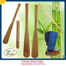 fancy bamboo small shoe horns sale well