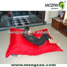 High quality soft indoor bean bag sofa