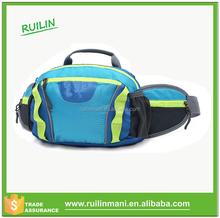 2015 new outdoor multi-sport small fashion pocket Waist pack Fanny Pack Belt Pouch Shoulder Travel Bum Belly Hip men fashion bag
