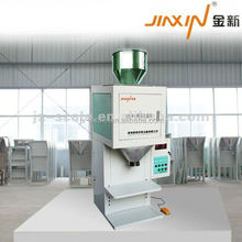 0.5-5kg Small Packing Scale Machine For Powder/Pellet