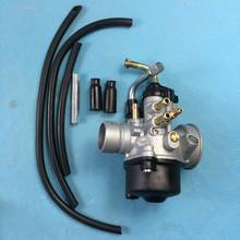 Carburador para phbn 17.5mm yamaha aerox bws slider neos de espía