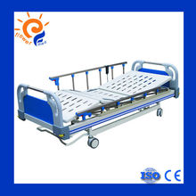 multi-function electric adjustable ICU hospital bed