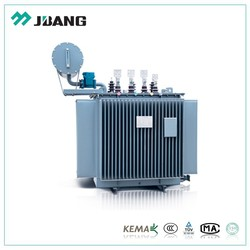 SZ9 series 200kva~2500kva 10kv 3 windings three phase oil immersed current power transformer competitive price