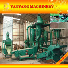 Waste PCB Gold Metal Recycling Machine