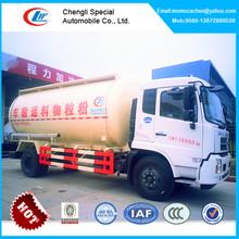 6 rodas massa cimento silo caminhão usado em massa cimento petroleiro caminhão a granel seco caminhão de cimento 8-10tons