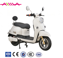 AIMA 60v 800w latest electric motorcycle/moped/ scooter