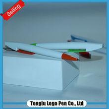 Manufacture cheap four colour ball pen