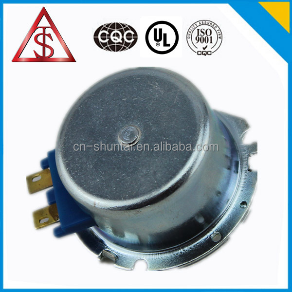 Top quality best sale made in China ningbo cixi manufacturer ezm 703 synchronous servo motor