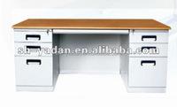 Top quality Design Steel Modern Desk / School Teacher Desk / Computer Table in Canada market