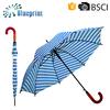 Wholesale custom umbrella,stick umbrella plastic cover,stick umbrella