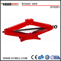 Great 1Ton small scissor Jack in GS, CE