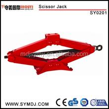 Great 1Ton small scissor Jack in GS, CE