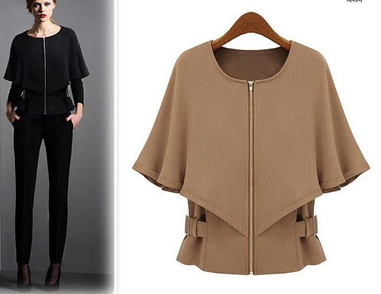 Nice Womens Coats - JacketIn