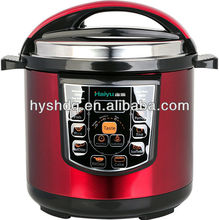 Hot Sale Various Capacity Deluxe Electric Pressure Rice Cooker