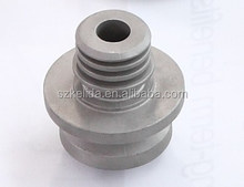 OEM pump adapter parts precision stainless steel castings parts