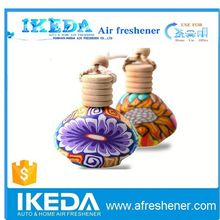 China gift items hanging air fresheners for cars