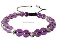 High Quality Glass Beads Bracelet Of Nepal