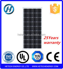 China new products 95w price per watt solar panel for alibaba india