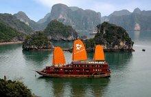 Hanoi - Halong One Day Tours
