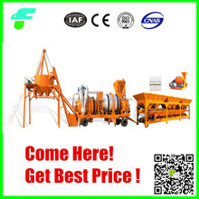 SLB15 High Efficienty Used Asphalt Plant with Best Price Road Machinery 15 t/h