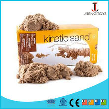 2014 The most popular educational trendy toys kinetic sand